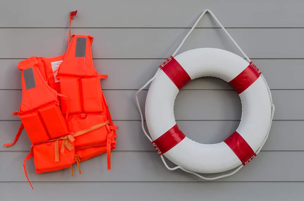 Virginia DGIF and Tennessee WRA Share Boater Safety Tips