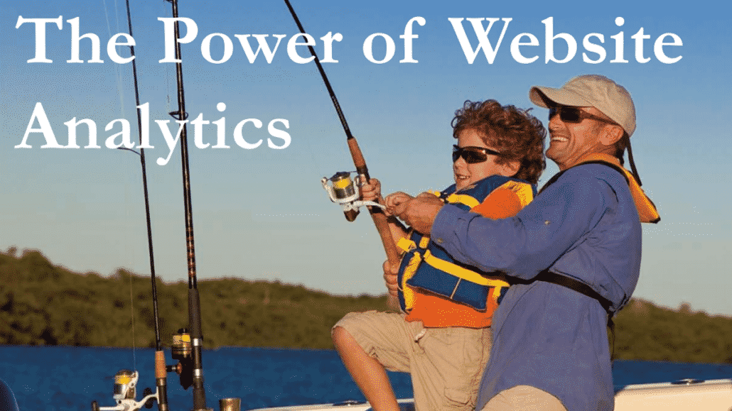 "RBFF and Brandt Present ""The Power of Website Analytics"" Webinar"