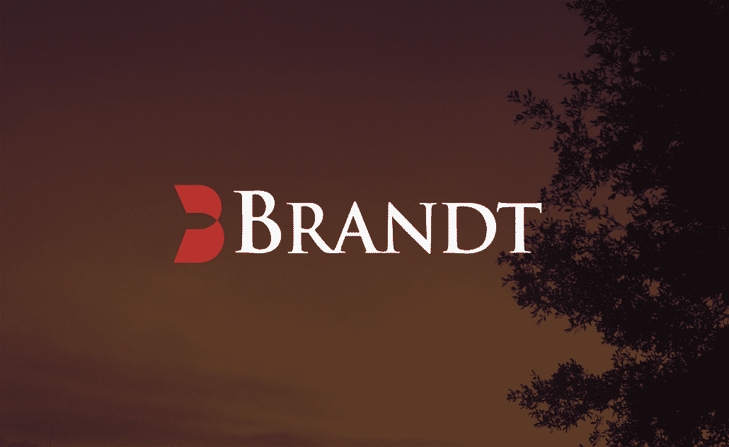 Mayor Welcomes Brandt to Atlanta's Dunwoody Area