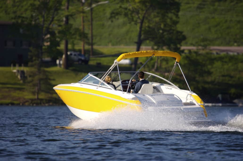 Go Outdoors Tennessee now processing new boat registrations for TWRA
